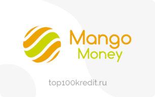 Займ Mango Money